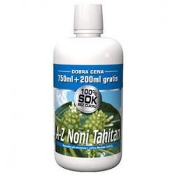 Noni Tahitan, sok, 950 ml