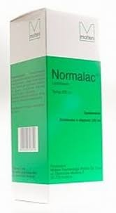 Normalac, syrop, 200 ml