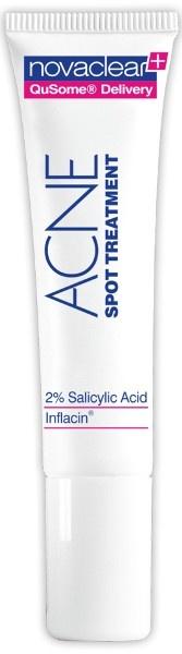 EQUALAN  Novaclear Acne Spot Treatment, 10 ml
