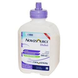 Novasource Diabet, płyn, 500 ml, butelka SmartFlex