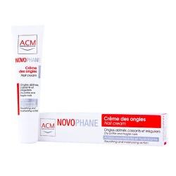 Novophane, krem do paznokci, 15ml