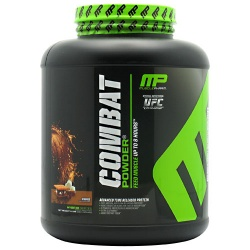 MUSCLE PHARM - NOWY COMBAT - 1820g