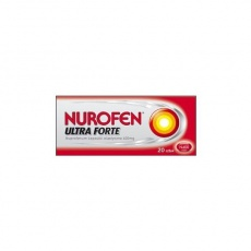 Nurofen Express Forte (Ultra Forte)