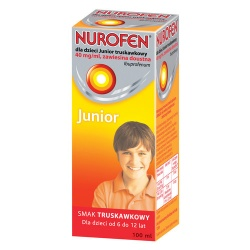 Nurofen Junior