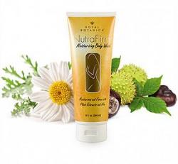 NutraFirm Moisturizing body wash