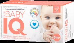 Nutri Baby IQ, 30 kapsułek