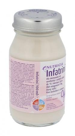 Nutricia Infatrini, 100ml