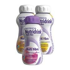 Nutridrink Multi Fibre 125ml