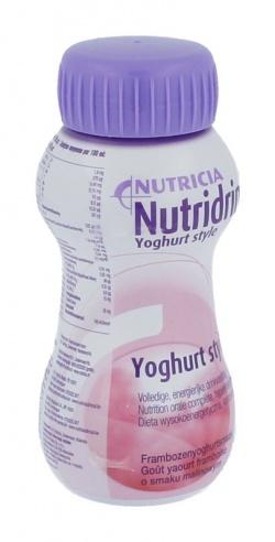 Nutridrink Yoghurt Style, 200ml