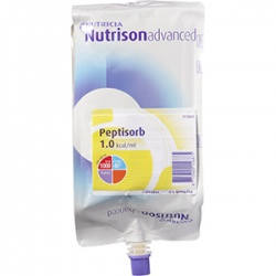 Nutrison Advanced Peptisorb, 1000ml