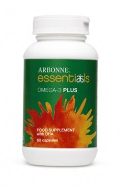 ARBONNE  Nutrition, 60 kapsułek