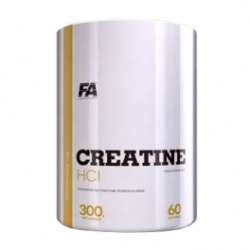 Nutrition Creatine HCL