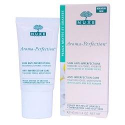 Nuxe Aroma Perfection, emulsja przeciw niedoskonałościom