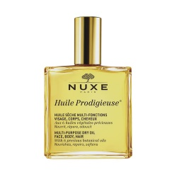 Nuxe Huile Prodigieuse, olejek suchy, wiele zastosowań, 100 ml