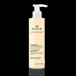 Nuxe Reve de Miel, balsam ultrakomfortowy do ciała, 200 ml (z pompką)
