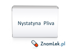 Nystatyna  Pliva
