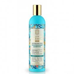 Natura Siberica, rokitnikowy szampon do wszystkich typów włosów, 400ml