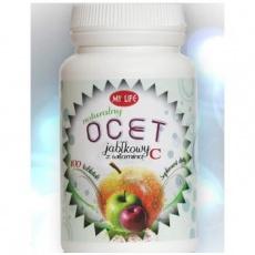 Ocet jabłkowy z witaminą C