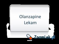 Olanzapine Lekam