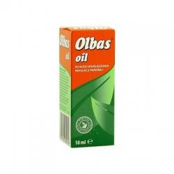 Olbas Oil płyn do inhalacji 10ml