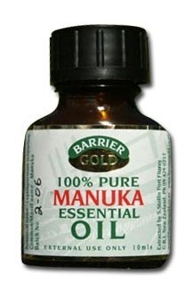 OLEJEK MANUKA BARRIER GOLD, 10 ML