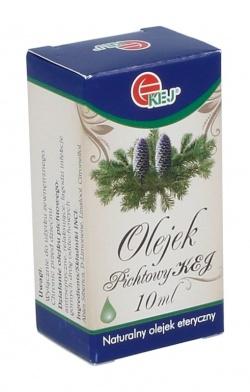 Olejek pichtowy, (Kej), 10 ml