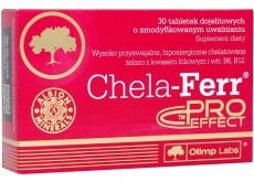 Chela Ferr Proeffect