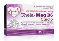 Chela-Mag B6 Cardio