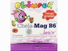 Chela-Mag B6 Junior