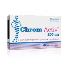 Chrom Activ 200 mcg