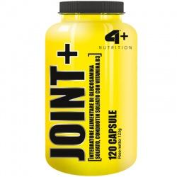 4+ NUTRITION - Omega+ - 100softgels