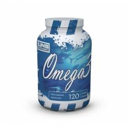 UNS - Omega 3 - 120kaps