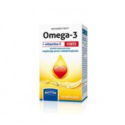 Omega-3 Forte+witamina E