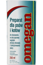 Omegan, 250 ml