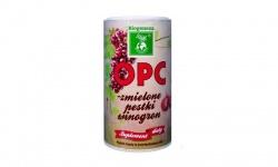 OPC - zmielone pestki winogron 200 g