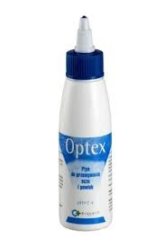 Optex, KF Cosmetic, 100 ml
