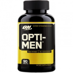 OPTIMUM - Opti Men - 90 tabl