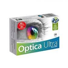 Optica Ultra, tabletki, 30szt