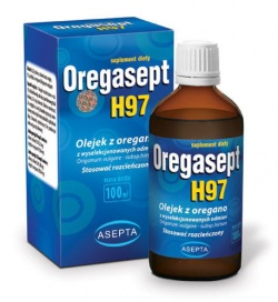 Oregasept H97, 100 ml