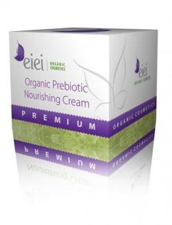 Organic Prebiotic Nourishing Cream