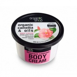 Organic Shop Camellia, 250 ml