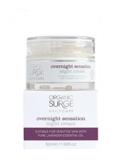 Organic Surge, 50 ml