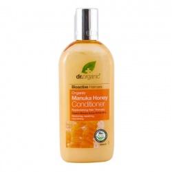 Organiczna Odżywka do Włosów Miód Manuka, 250 ml