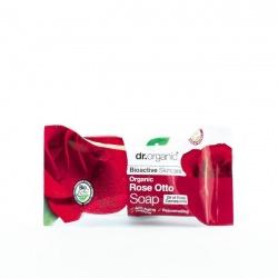 Organiczne Mydło Olejek Różany, 100