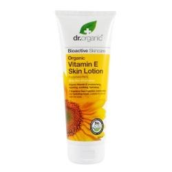 Organiczny Balsam do Ciała Witamina E, 200 ml