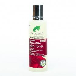 Organiczny Tonik do Twarzy Olejek Różany, 150 ml