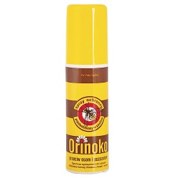 Orinoko, spray, ochrona przed pszczołami, osami, innymi owadami, 90 ml