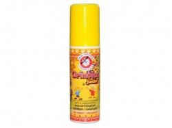 Orinoko, spray ochronny na komary, meszki, dla dzieci, 90ml