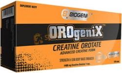 BIOGENIX - OROGENIX - 120kaps