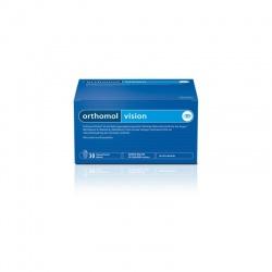 Orthomol Vision, 30 porcji (kapsułki)